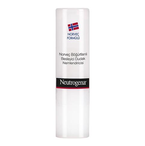 Norveç Formülü Norveç Böğürtlenli Besleyici Dudak Nemlendiricisi