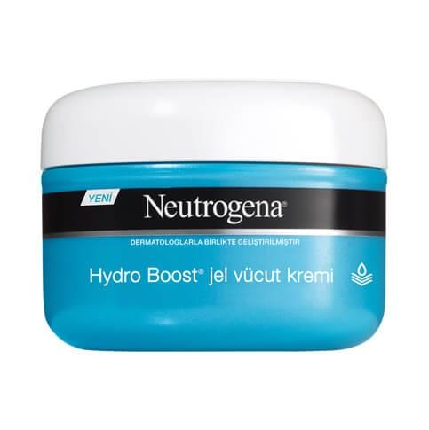 Hydro Boost® Jel Vücut Kremi