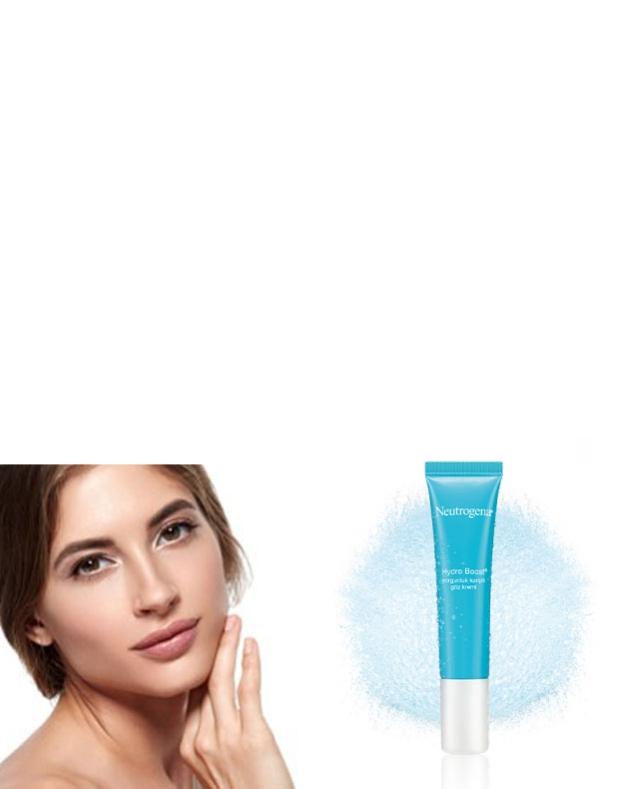 Neutrogena® Hydro Boost® Yorgunluk Karşıtı Göz Kremi