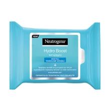 Hydro Boost® Makyaj Temizleme Mendili