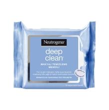 Deep Clean® Makyaj Temizleme Mendili