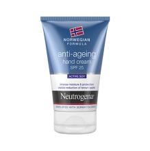 Norveç Formülü Yaşlanma Belirtilerine Karşı El Kremi