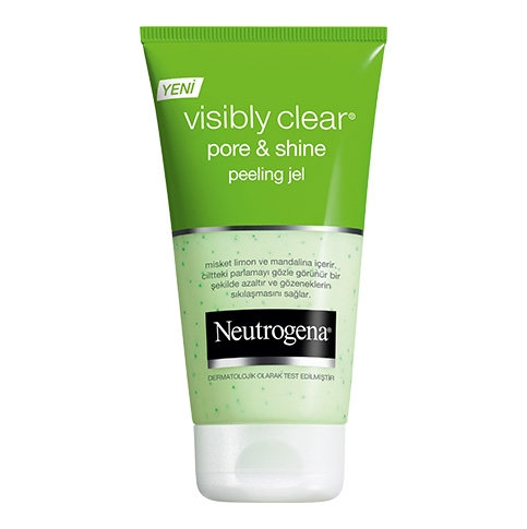 Visibly Clear® Pore & Shine Peeling Jel