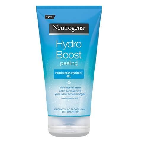 Hydro Boost® Pürüzsüzleştirici Peeling Jel