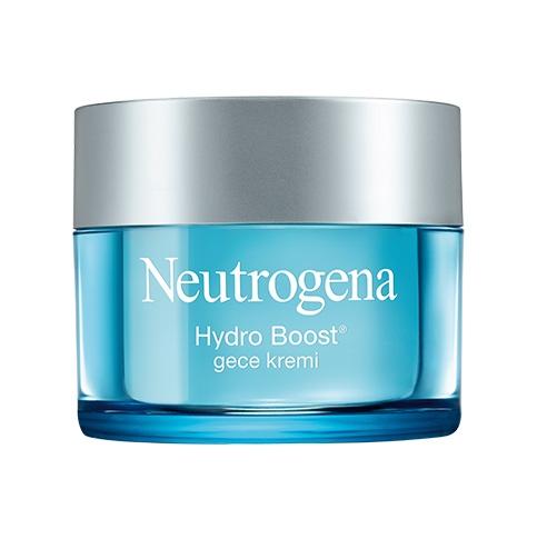 Hydro Boost® Gece Kremi